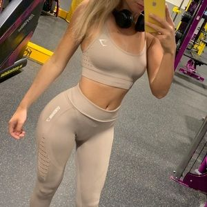 Gymshark outfit